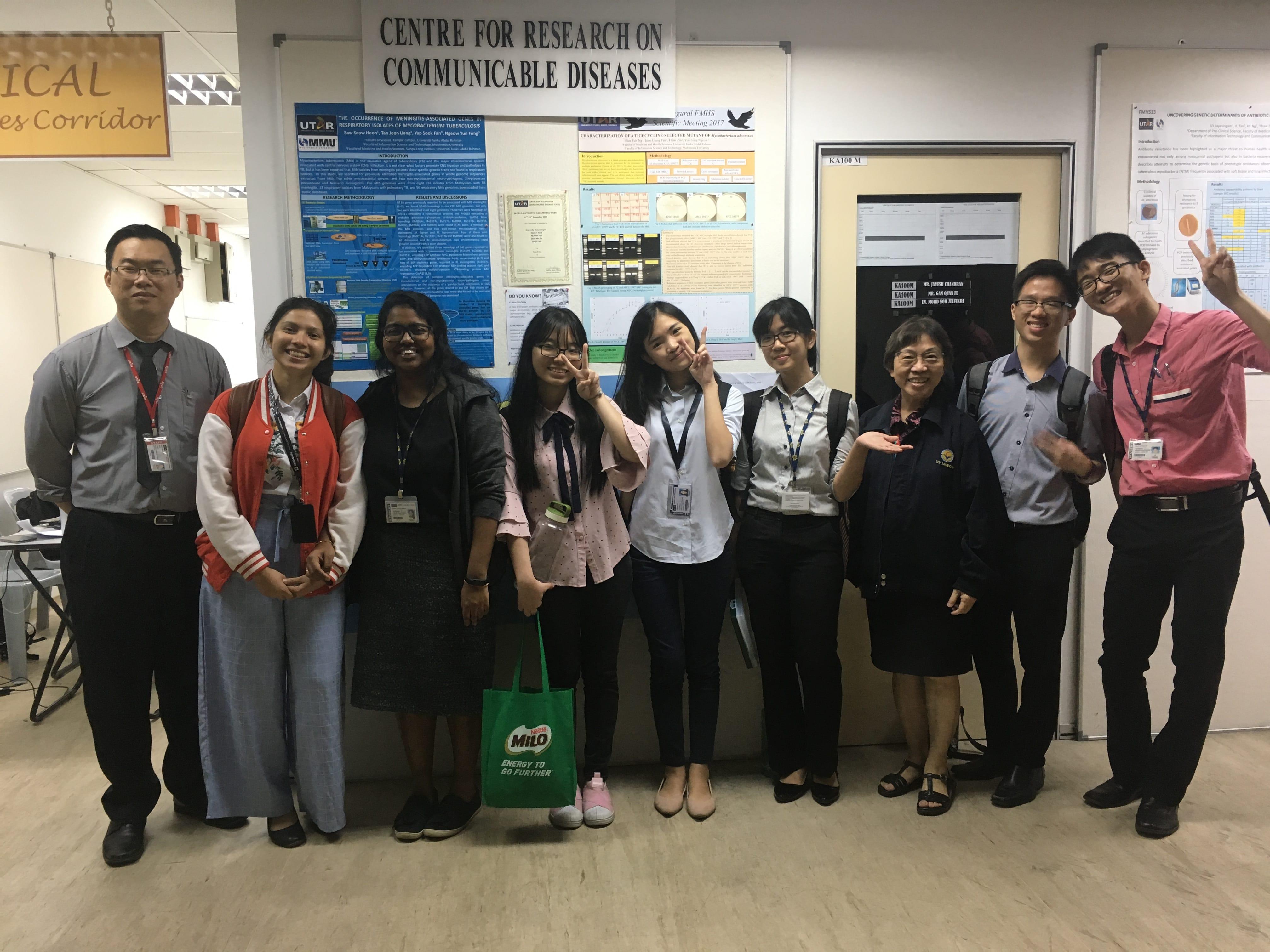 Student Seminar 2018